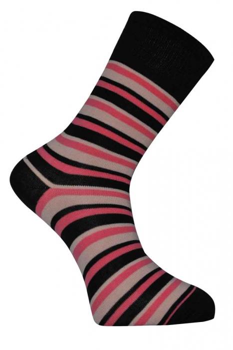 Dámské klasické vlněné ponožky