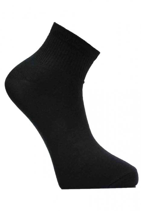 Pánské bavlněné ponožky krátké ulita