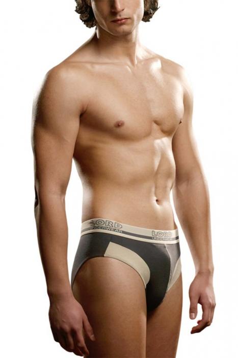 Pánské kalhotky Cotton Kombinace Lord 242