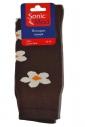 Dámské termo bavlněné ponožky
