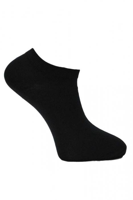 Dámské nízké bambusové ponožky