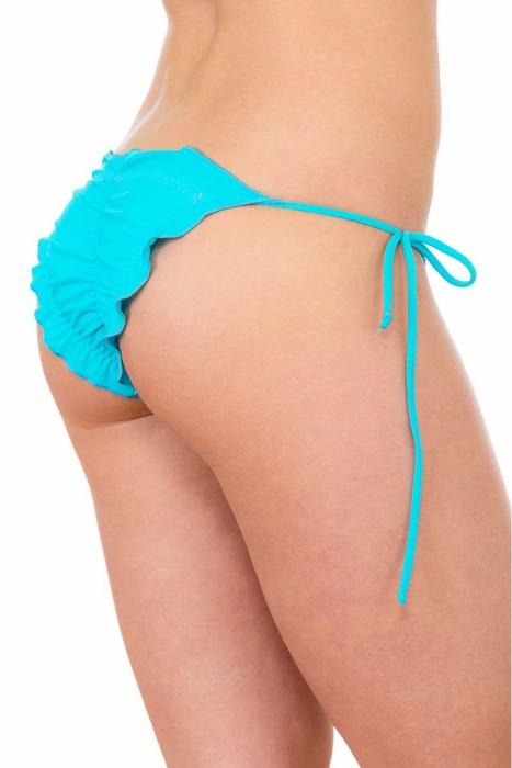 Plavek Brazilská tanga stylu sexy kudrliny 117