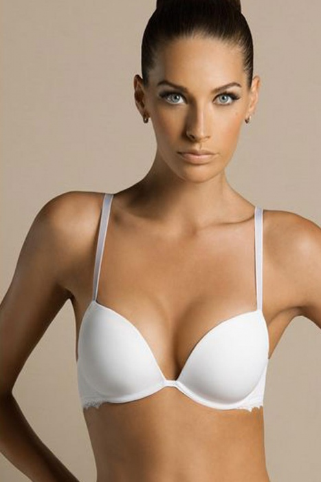 Podprsenka Push Up Super Gel Cast cup Laura Biagiotti 990 622