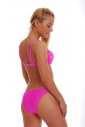 Bikini set push up s krajkou a tenké kravatu straně 1155
