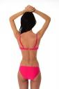 Bikini Set push up Balconette ortopedické a snížit plavek 1135
