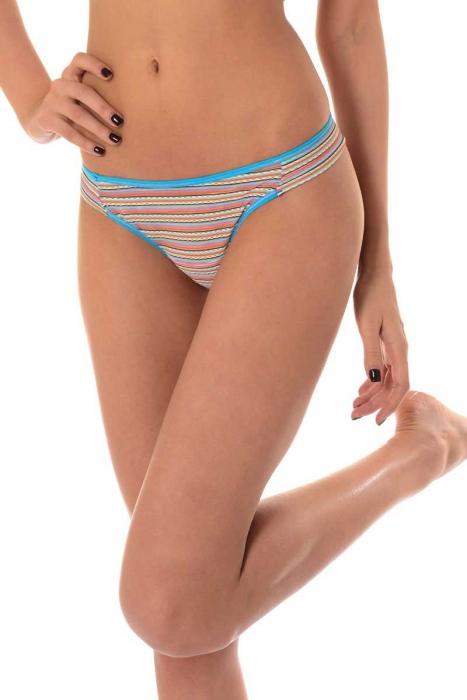Sexy Brazilský Thong Kalhotky 073