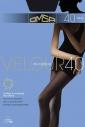 Punčochové kalhoty Matt Velur 40 Den Omsa 197