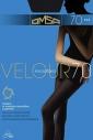 Punčochové kalhoty Matt Velur 70 Den Omsa 248
