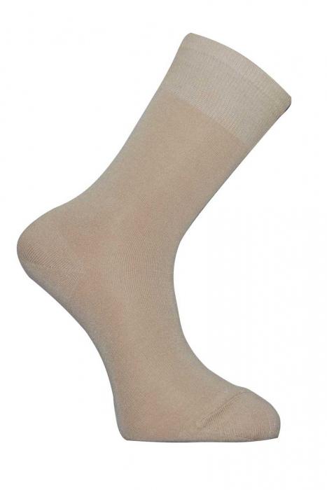 Pánské klasické bambusové ponožky