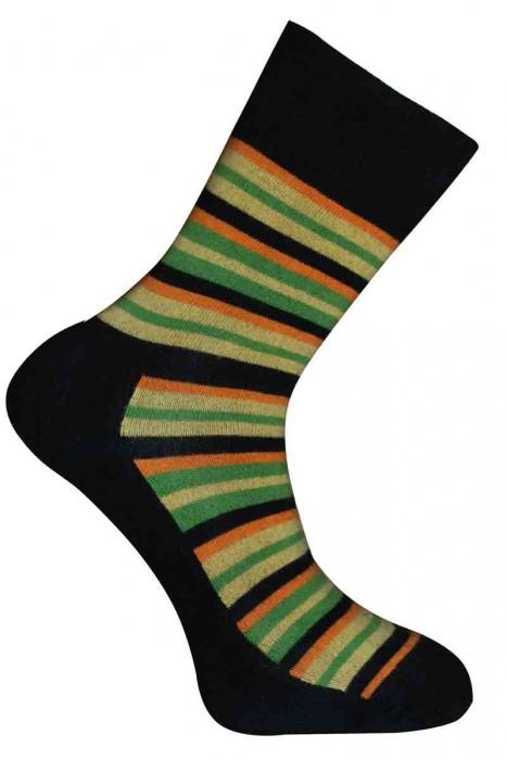 Dámské thermo bavlněné ponožky