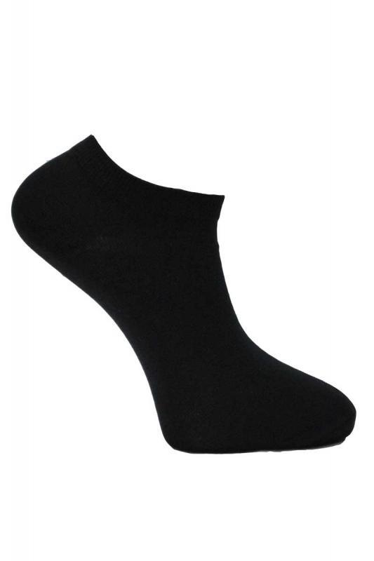 Pánské nízké bambusové ponožky