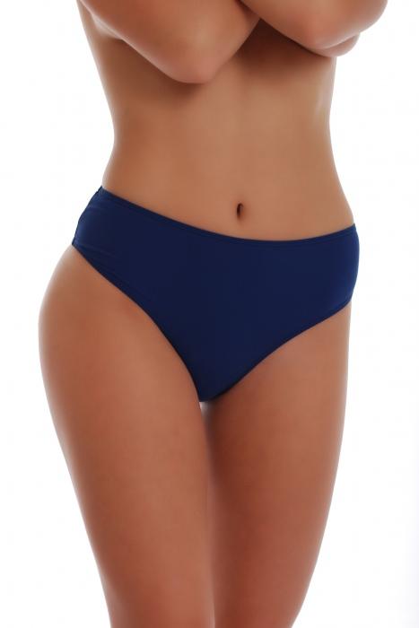 Kalhoty plavky typu kalhotky - hluboká a široká boční 103
