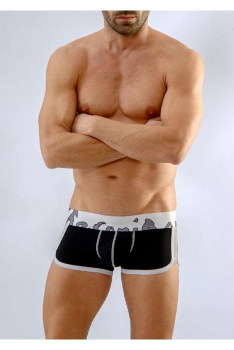 Bavlna Muž Boxer Geronimo 1666b1