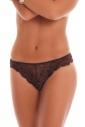 Elegantní Brazilian Style Kalhotky Lace 1403
