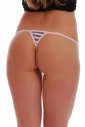 Bavlna G-string styl kalhotky 1037