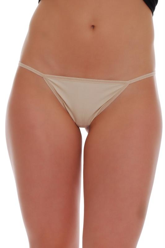 G-string styl kalhotky 0088