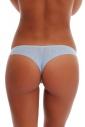 Sexy krajkové kalhotky brazilské Thong 074