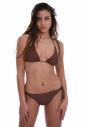 Bikini Set měkké trojúhelník a plavek 1148